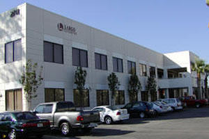 Headquarters - Tustin, CA