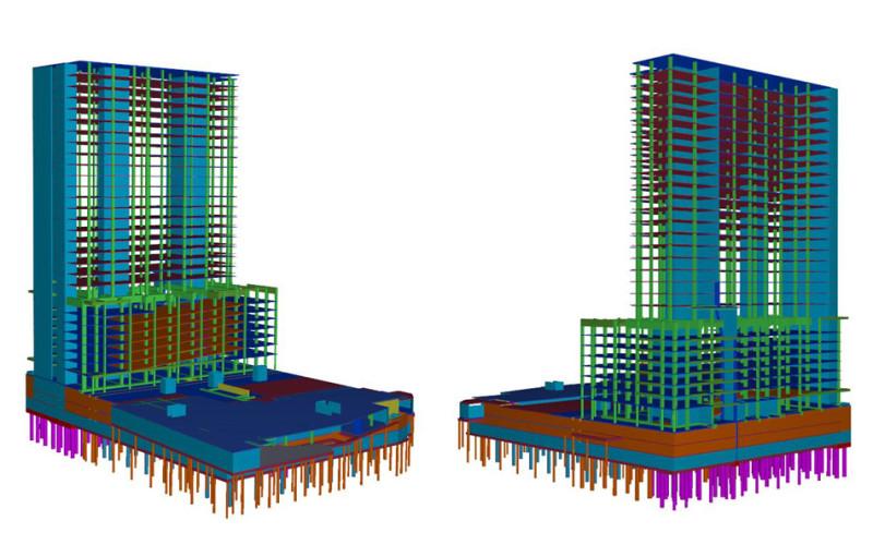 AutoCAD & Building Information Modeling (BIM)