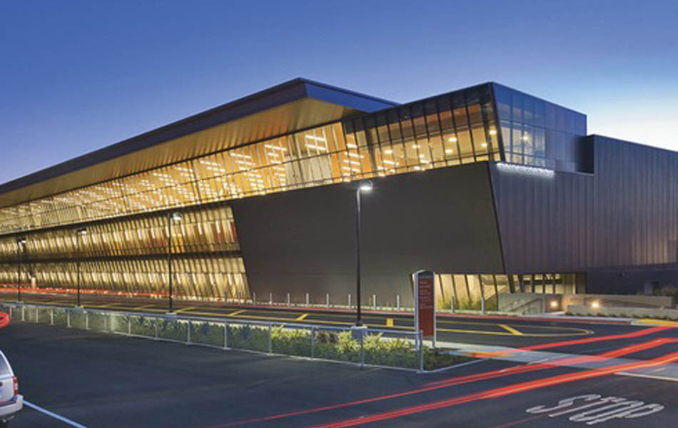 CSUN Student Recreation Center