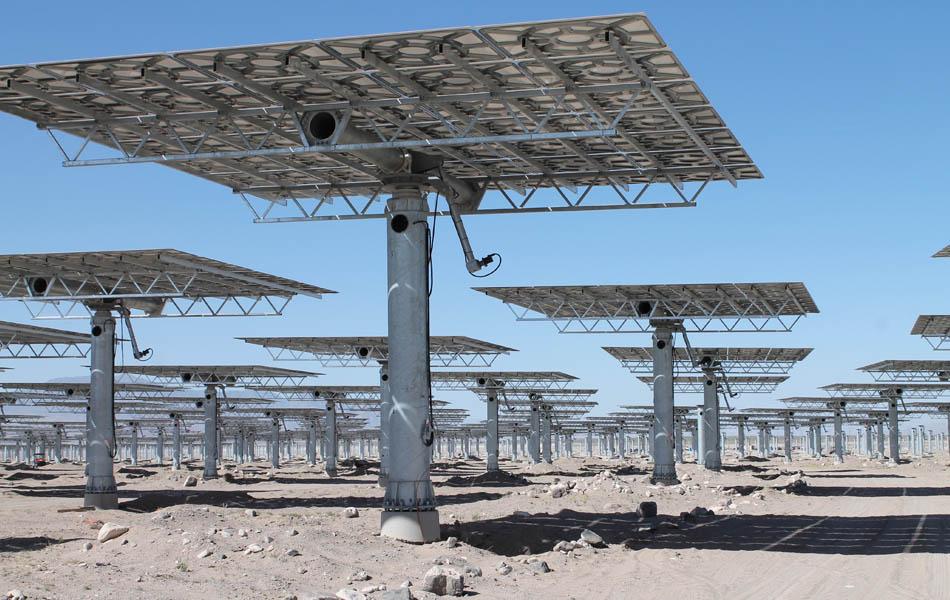 Crescent Dunes Solar - Largo Concrete, Inc.