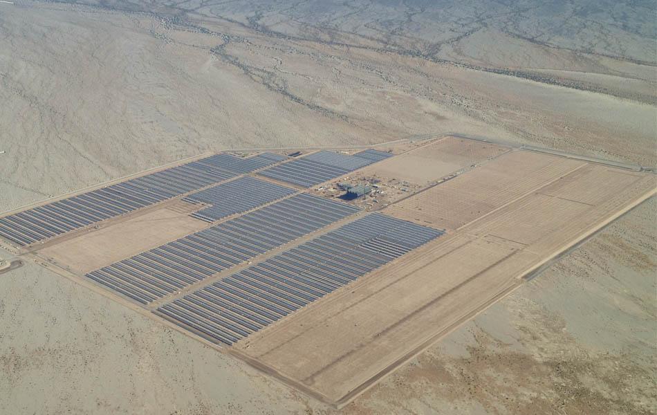 Genesis Solar Largo Concrete Inc