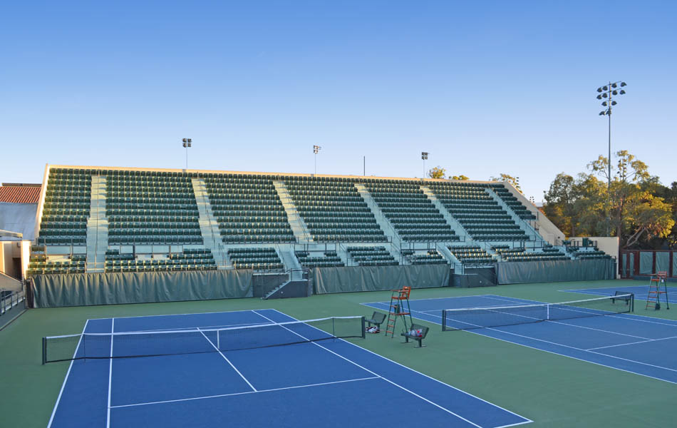 Stanford Taube Family Tennis Facility