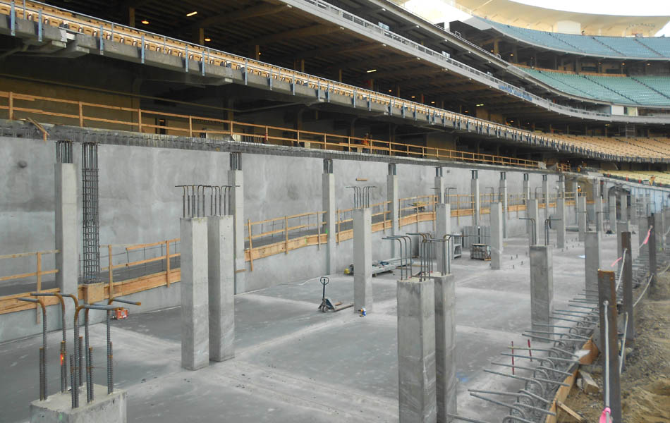 Stadium / Theater