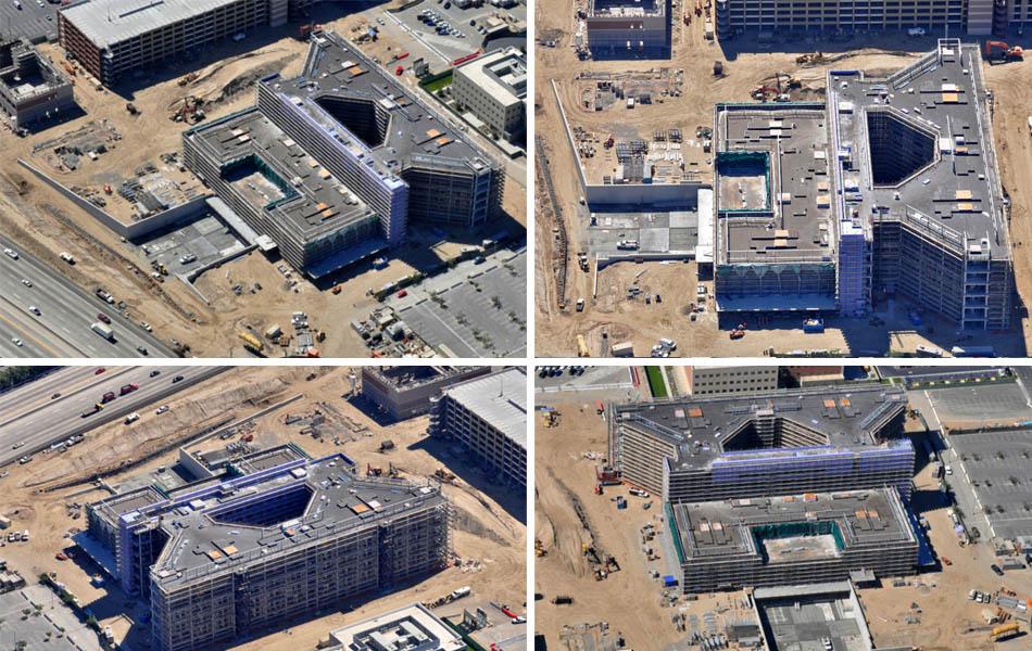 Kaiser Hospital Largo Concrete Inc