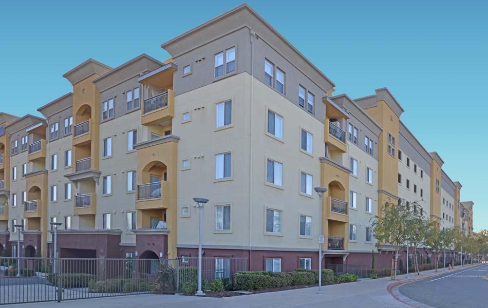 Avalon Apartments - Largo Concrete, Inc.