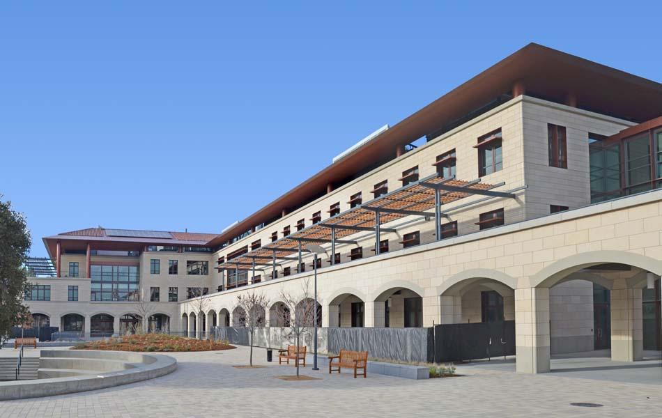 Stanford Bioengineering / Chemical Engineering Building Stanford Bioengineering / Chemical