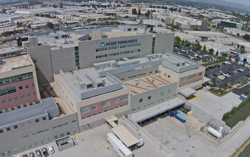 Kaiser Hospital