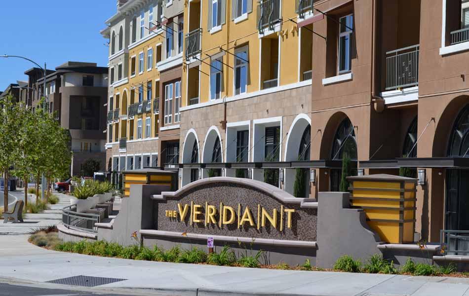 Verdant Apartments Largo Concrete Inc