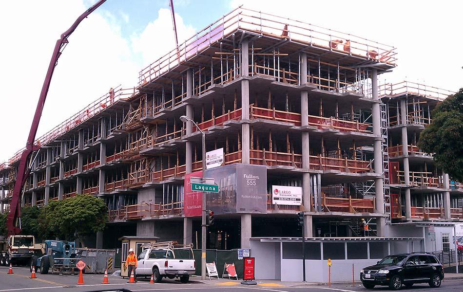 555 Fulton Apartments
