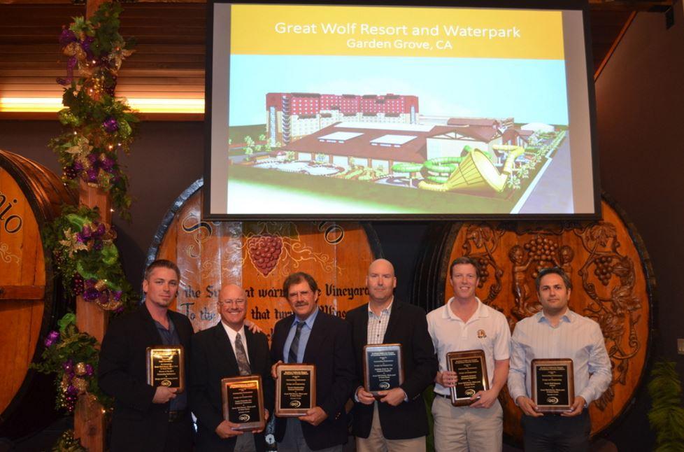 Pankow Award