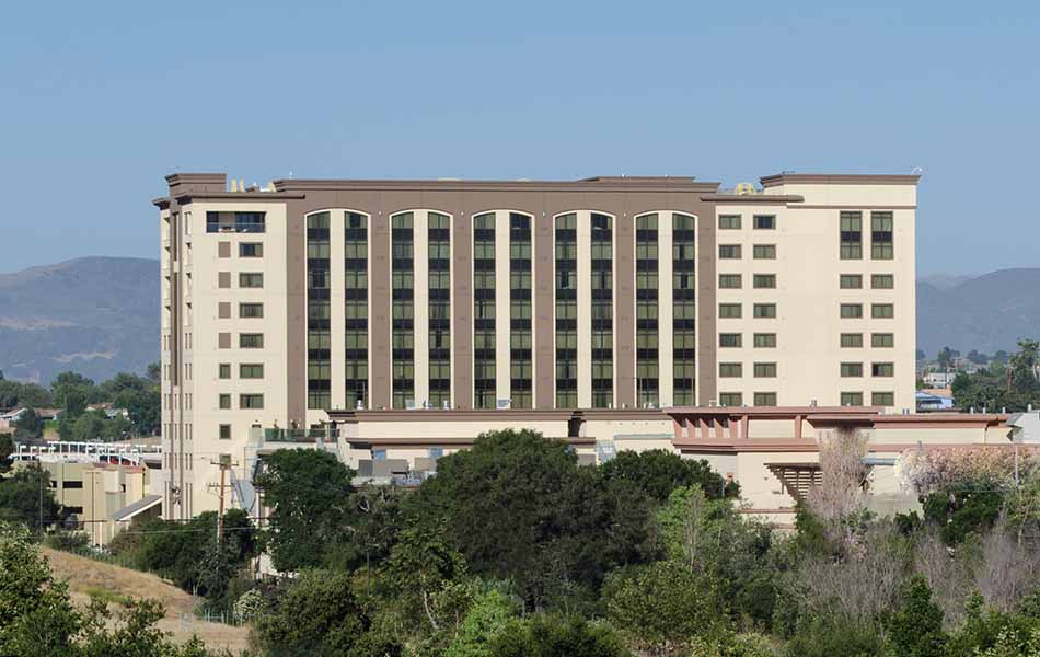 Chumash Casino & Hotel Expansion