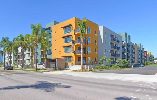 Alta Centrum Apartments