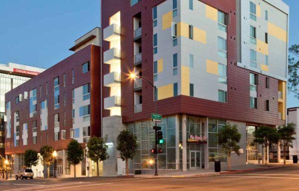 Cedar Gateway Apartments