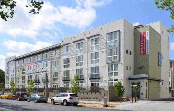Morrison Park Apartments