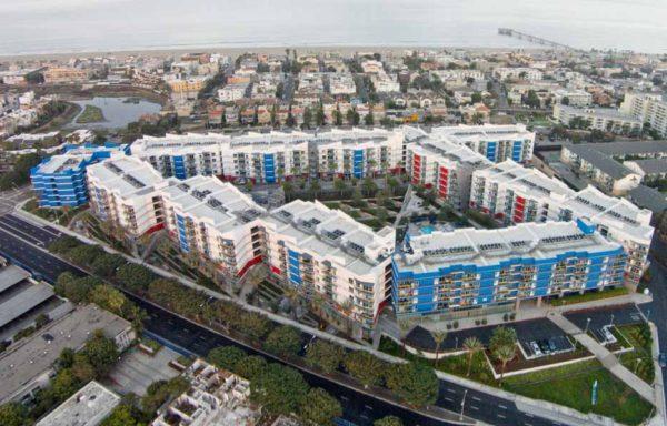 The Shores Apartments