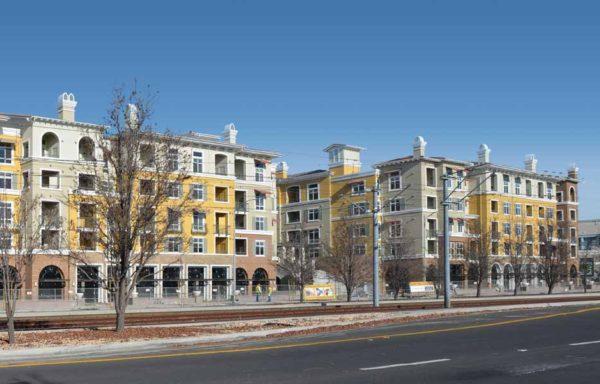 Verdant Apartments