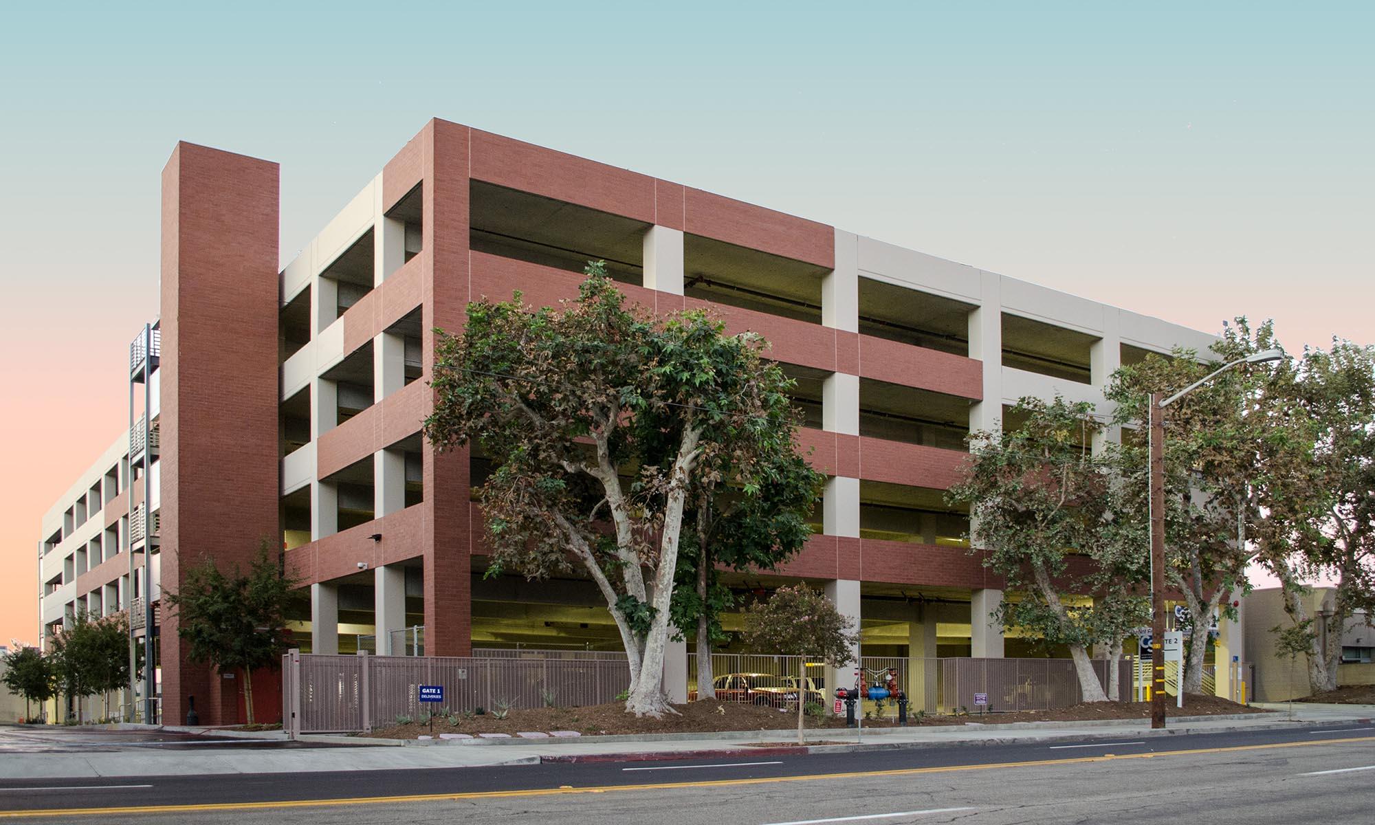 Largo Concrete, Inc.