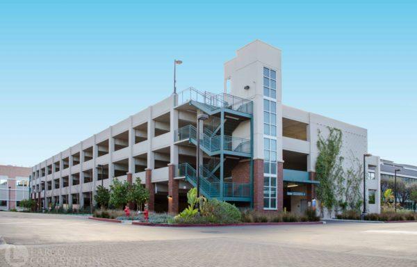 Wareham Parking Structure