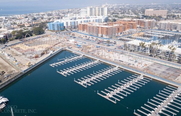 Neptune Marina Apartments